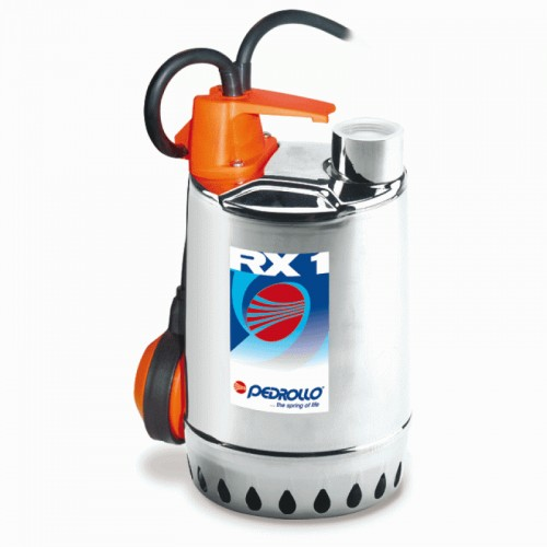 Насос дренажный Pedrollo RXm 3