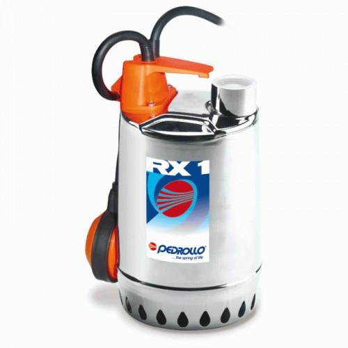 Насос дренажный Pedrollo RXm 5