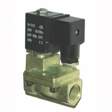 Клапан электромагнитный CEME 8717 1 1/4'' нормально-открытый