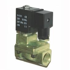 "Клапан электромагнитный CEME 8718 1 1/2"" нормально-открытый"